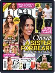 Heat (Digital) Subscription June 16th, 2018 Issue