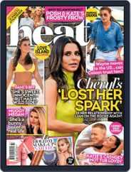 Heat (Digital) Subscription July 7th, 2018 Issue