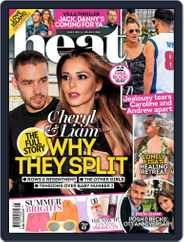 Heat (Digital) Subscription July 14th, 2018 Issue