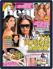 Heat (Digital) Subscription July 28th, 2018 Issue