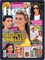 Heat (Digital) Subscription August 4th, 2018 Issue