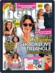 Heat (Digital) Subscription August 11th, 2018 Issue
