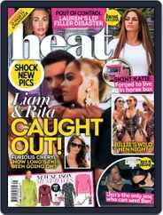 Heat (Digital) Subscription September 1st, 2018 Issue