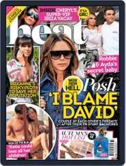 Heat (Digital) Subscription September 15th, 2018 Issue