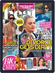 Heat (Digital) Subscription September 29th, 2018 Issue