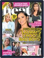 Heat (Digital) Subscription October 6th, 2018 Issue