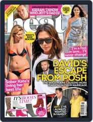 Heat (Digital) Subscription October 13th, 2018 Issue