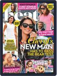 Heat (Digital) Subscription October 27th, 2018 Issue