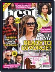 Heat (Digital) Subscription November 17th, 2018 Issue