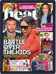 Heat (Digital) Subscription December 1st, 2018 Issue