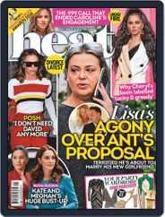 Heat (Digital) Subscription December 8th, 2018 Issue