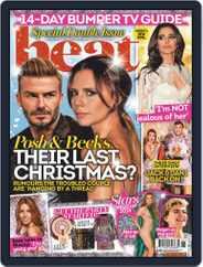 Heat (Digital) Subscription December 22nd, 2018 Issue