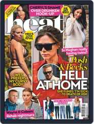 Heat (Digital) Subscription January 26th, 2019 Issue