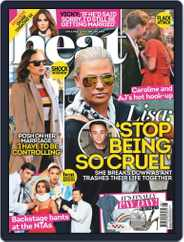 Heat (Digital) Subscription February 2nd, 2019 Issue