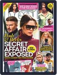 Heat (Digital) Subscription February 9th, 2019 Issue