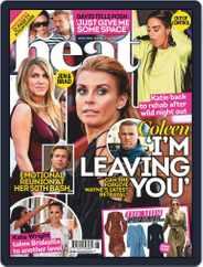 Heat (Digital) Subscription February 23rd, 2019 Issue