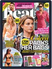 Heat (Digital) Subscription March 30th, 2019 Issue