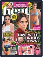 Heat (Digital) Subscription April 6th, 2019 Issue