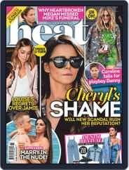 Heat (Digital) Subscription April 13th, 2019 Issue