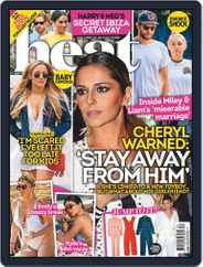 Heat (Digital) Subscription August 24th, 2019 Issue