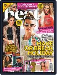 Heat (Digital) Subscription December 7th, 2019 Issue