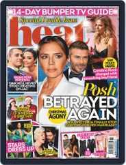 Heat (Digital) Subscription December 21st, 2019 Issue
