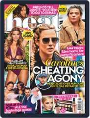 Heat (Digital) Subscription February 8th, 2020 Issue