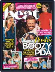 Heat (Digital) Subscription March 21st, 2020 Issue