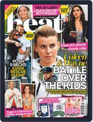 Heat (Digital) Subscription March 28th, 2020 Issue
