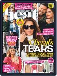 Heat (Digital) Subscription April 4th, 2020 Issue