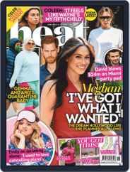 Heat (Digital) Subscription April 11th, 2020 Issue