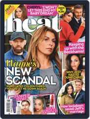 Heat (Digital) Subscription April 18th, 2020 Issue