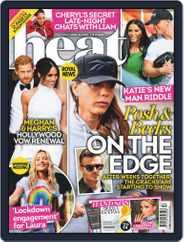 Heat (Digital) Subscription April 25th, 2020 Issue