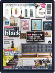 Home (Digital) Subscription May 1st, 2019 Issue