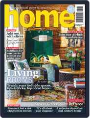 Home (Digital) Subscription June 1st, 2019 Issue