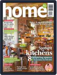 Home (Digital) Subscription August 1st, 2019 Issue