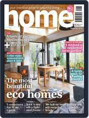 Home (Digital) Subscription September 1st, 2019 Issue