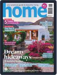 Home (Digital) Subscription January 1st, 2020 Issue
