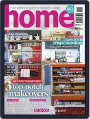 Home (Digital) Subscription April 1st, 2020 Issue
