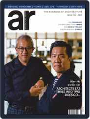 Architectural Review Asia Pacific (Digital) Subscription April 1st, 2019 Issue
