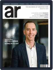 Architectural Review Asia Pacific (Digital) Subscription August 1st, 2019 Issue