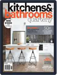 Kitchens & Bathrooms Quarterly (Digital) Subscription June 1st, 2016 Issue