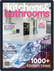 Kitchens & Bathrooms Quarterly (Digital) Subscription September 1st, 2016 Issue