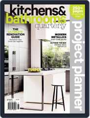 Kitchens & Bathrooms Quarterly (Digital) Subscription March 1st, 2017 Issue