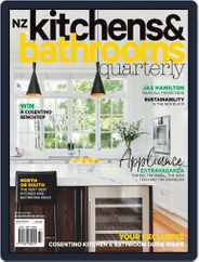 Kitchens & Bathrooms Quarterly (Digital) Subscription March 1st, 2019 Issue