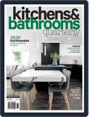 Kitchens & Bathrooms Quarterly (Digital) Subscription March 1st, 2020 Issue