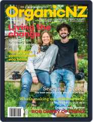 Organic NZ (Digital) Subscription March 1st, 2018 Issue