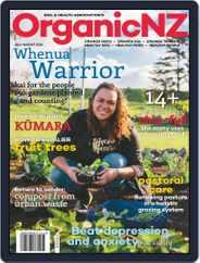 Organic NZ (Digital) Subscription July 1st, 2018 Issue