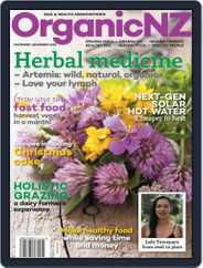 Organic NZ (Digital) Subscription November 1st, 2018 Issue