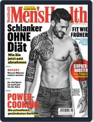 Men's Health Deutschland (Digital) Subscription October 1st, 2019 Issue